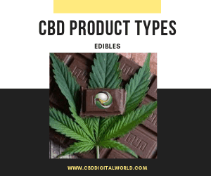 Product Type Edibles